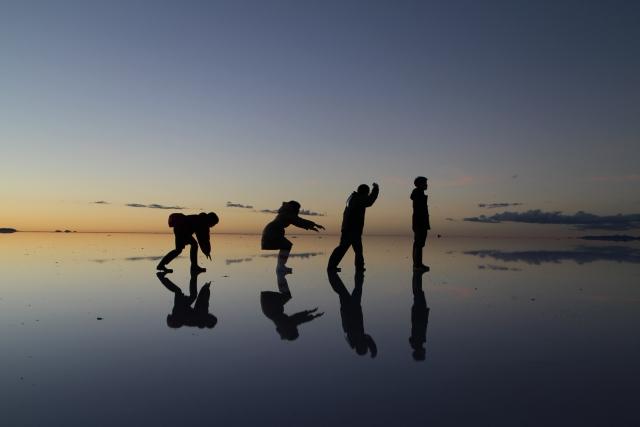 ウユニ塩湖ツアーに行く間、ペットを預けたい!